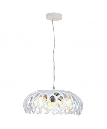 Подвесной светильник Arte lamp Jupiter A5814SP-3WH белый