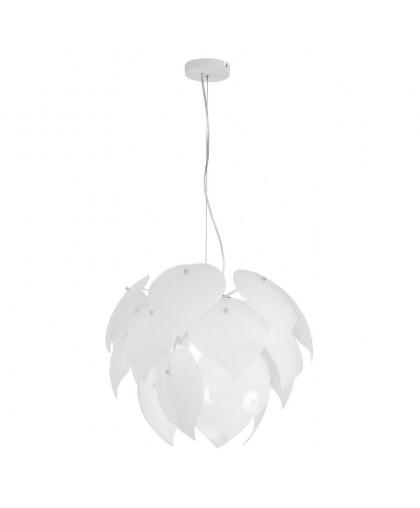 Подвесной светильник Arte lamp Palmer A5694SP-5WH белый