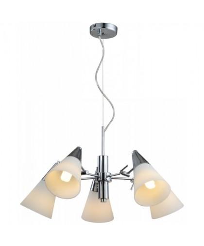 Люстра Arte Lamp A9517LM-5CC Brooklyn