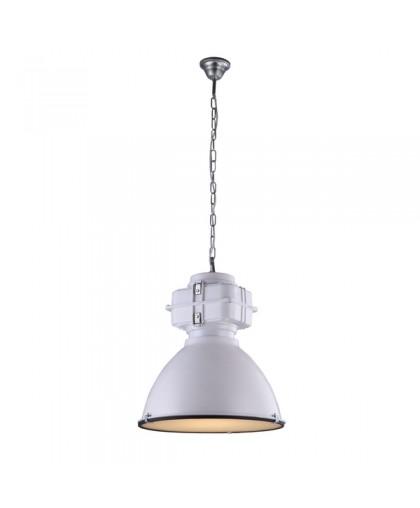 Подвесной светильник ArteLamp Loft A5014SP-1WH белый
