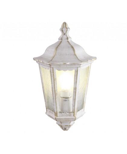 Уличный настенный светильник Arte Lamp Portico A1809AL-1WG