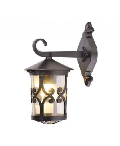 Уличный настенный светильник Arte Lamp Persia A1452AL-1BK