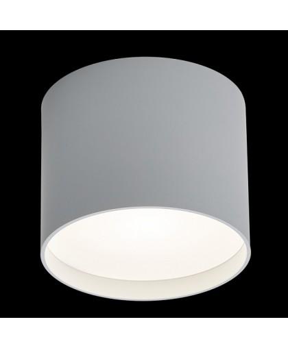 LED-RPL NS 01 10W 220-240V 750LM БЕЛЫЙ IP 20 COB Φ95*95MM