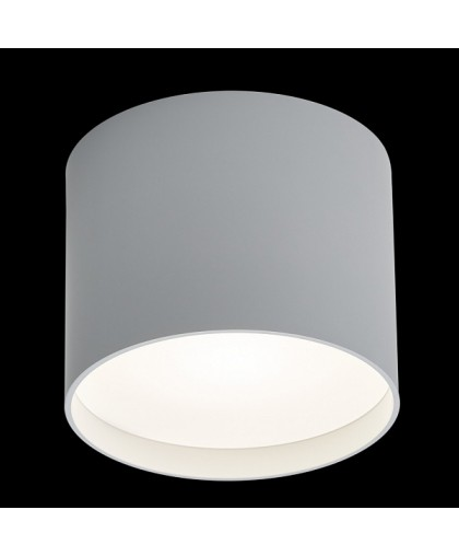 LED-RPL NS 01 15W 220-240V 1200LM БЕЛЫЙ IP 20 COB Φ112*100MM