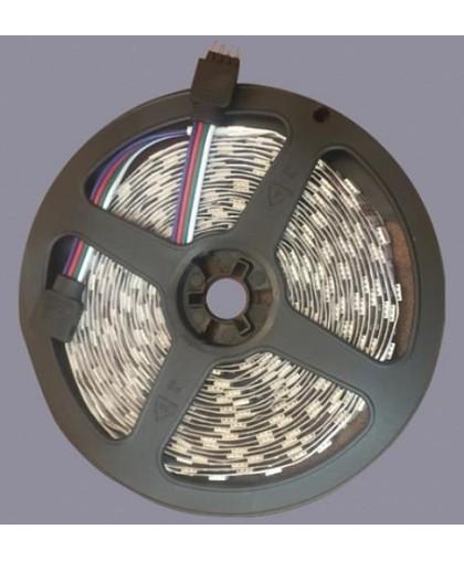 Лента LED белая 6000K IP 20 4,8W, 60 д/п.м, тип диода 2835